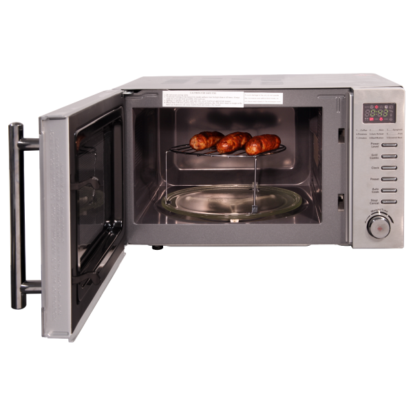 Microwave Oven: Microwave Oven Grill